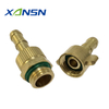 Spray Hose Reusable Flexible Brass Connector Supplier